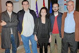 Cecilia Segura y Fernando Sinaga presentan sus obras en el Solleric