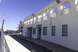 Detenidos tres norteamericanos por agredir a un guardia civil tras negarse a la prueba de alcohol en Ibiza