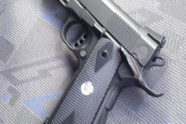 Un hombre intimida a un conductor con una arma airsoft en Calvià