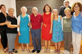 Maria del Carme Arrom presenta su primera novela de ficción