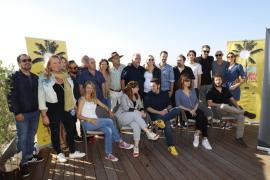 Presentan el Evolution Mallorca, un festival de cine mucho talento balear