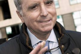 Ortega Cano visitará Mallorca para participar en un evento en defensa de los toros y la unidad de España