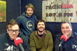 Ràdio Illa de Formentera destituye a Toni Ruiz tras siete años como director