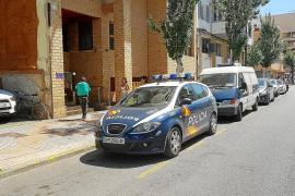Piden tres años de cárcel para un conductor drogado que atropelló a una mujer en Sant Jordi