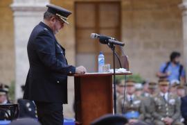Marlaska destituye al jefe superior de Policía en Baleares