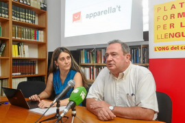 'Apparella't', el 'Tinder' en catalán para encontrar tu pareja lingüística
