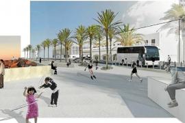 El puerto de la Savina afronta un nuevo «cambio radical» a partir del mes que viene