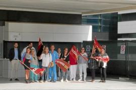 La empresa Sehrs todavía no ha saldado sus deudas con los trabajadores de Can Misses
