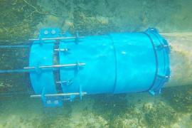 El PP plantea la ampliación del emisario de Talamanca para solucionar la contaminación en las playas