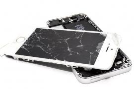 ¿Y si pudiera reparar su móvil usted mismo?