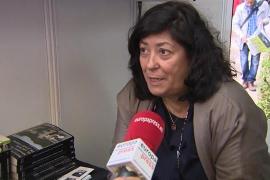 Almudena Grandes, Premio Nacional de Narrativa 2018 por su obra 'Los pacientes del doctor García'