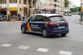 Policía Nacional investiga las agresiones a dos mujeres asaltadas en Ibiza