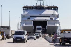 El PP de Formentera pide al Consell que se garantice una barca con Ibiza a las seis de la mañana