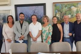 Marina Amorós, nueva presidenta de Ibiza Luxury Destination