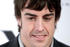 Fernando Alonso, nueva  campaña para Viceroy