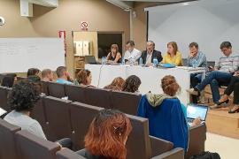 Las obras de reforma del Conservatorio de Ibiza vuelven a quedar desiertas por segunda vez
