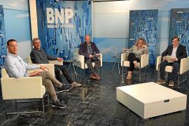 Javier Marí (PP): «La peatonalización está expulsando a los ibicencos del centro de Vila»