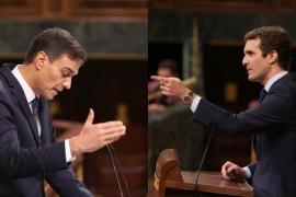 El Gobierno da por rotas las relaciones con Pablo Casado