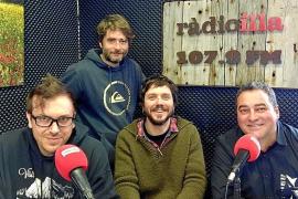 Ràdio Illa señala que la destitución de Toni Ruiz es por «falta de confianza durante el último año»