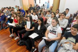 Vila no modificará el trazado para acceder a la Marina porque «es la mejor solución»