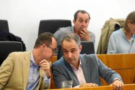 El PP critica la «mala planificación» de la feria de emprendedores 'Creathló'