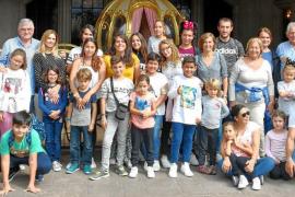 Aspanob, diversión en familia en Disneyland Paris