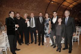 Felipe VI en el 125 Aniversario de Ultima Hora
