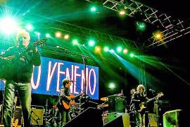Sant Josep excluye la obligación de usar limitadores en los conciertos
