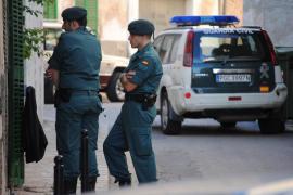 A prisión cuatro hombres por violar a una mujer discapacitada en Madrid