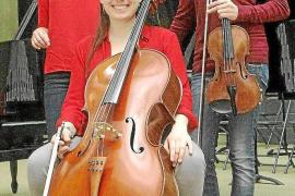El Trío Iboshim homenajea a Colom Marí con música de España y Alemania