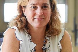 Carmen Santos asegura que las dos últimas dimisiones «no afectarán al trabajo del día a día»