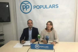 El PP acusa a Ruiz de hacer el presupuesto para 2019 con la vista puesta en las elecciones