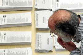 Los Presupuestos reservarán 600.000 euros para subvenciones electorales a los partidos