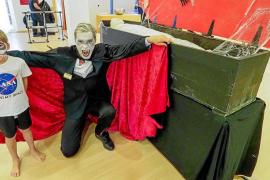 El Grand Palladium Palace Ibiza se viste de 'Halloween' para los más pequeños