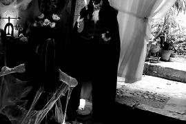 'Halloween' para atraer público a Dalt Vila