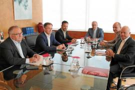 Los ayuntamientos de Ibiza tienen más de 90 millones de euros de remanente de tesorería