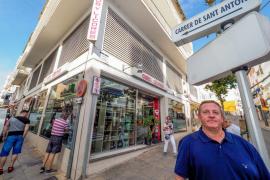 Vicent Ribas: «Nos sentimos enormemente agradecidos a nuestros clientes y trabajadores»
