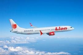 Un avión se estrella frente a la isla indonesia de Sumatra con 189 personas a bordo