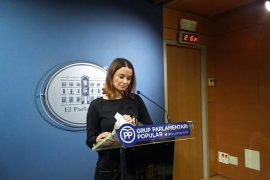 El PP acusa a Armengol de hacer «postureo» mientras Menorca sigue sin electricidad e Ibiza se inunda en aguas fecales