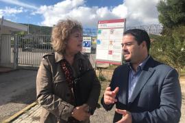 El PP denuncia que el Govern «discrimina» a Ibiza en educación ante la «pasividad» de Torres