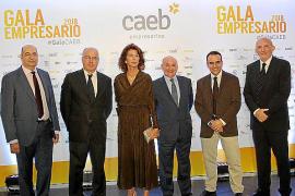 III Premio CAEB. Empresario del año