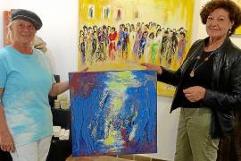 Exposición de Anna Lisa Eller en ArtMallorca