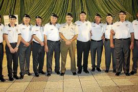 III Jornada de Veteranos Paracaidistas