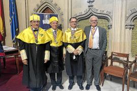 Jornadas de la Sección Española de la Pierre Fauchard Academy