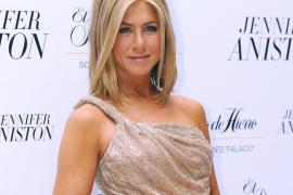 Jennifer Aniston elegida como  la 'mujer más sexy de la historia'