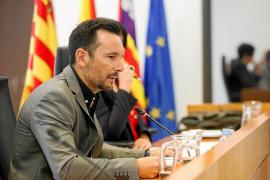 Vila prevé un concurso de ideas para gestionar el espacio de Eivissa Centre