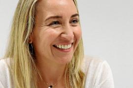 Mercedes Febles: «La ecografía de suelo pélvico es una herramienta muy desconocida»