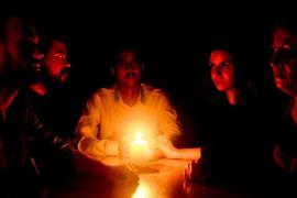 Es Devessai presenta 'Desde la Oscuridad' en Sa Cultural