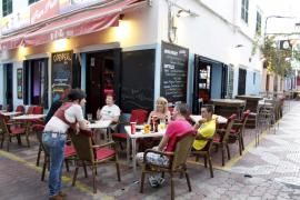 Sant Antoni lideró en noviembre el crecimiento del paro con casi 200 desempleados más que en 2010