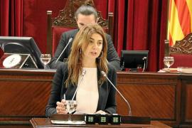 PSOE y Podemos rechazan que las obras del Conservatorio se lleven a cabo urgentemente
